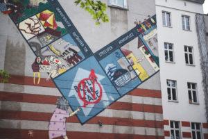 Modern Berlin Tour