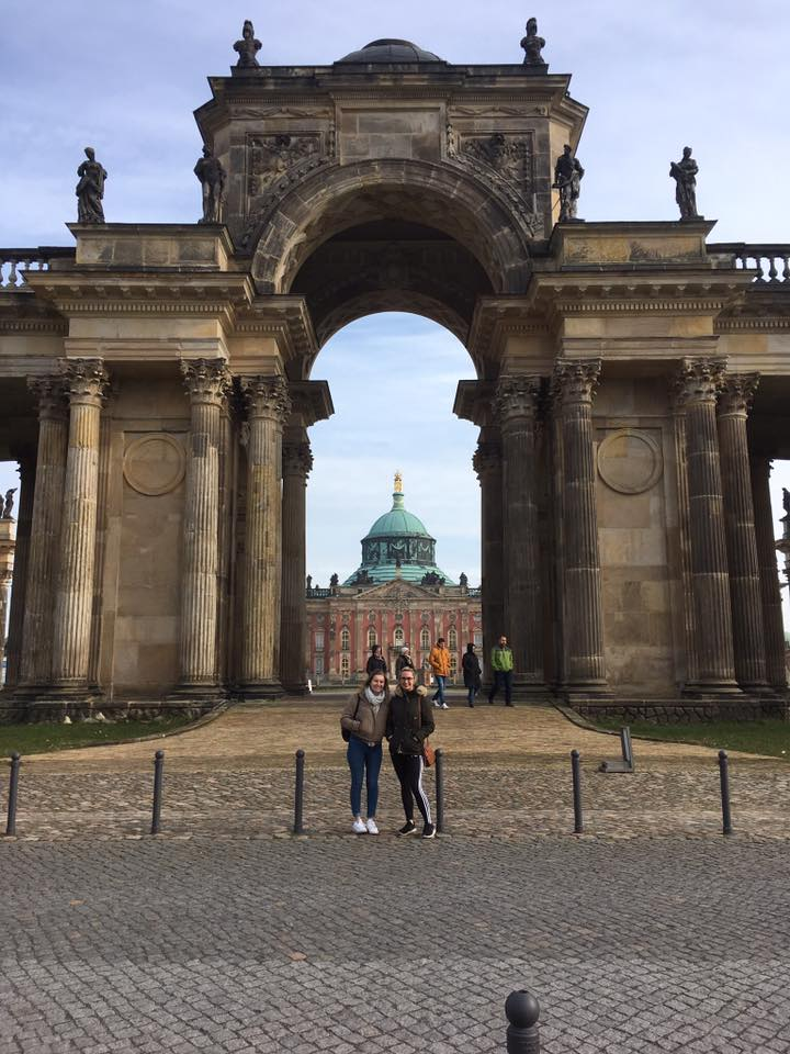 My Study Abroad Experience In Berlin: University Potsdam