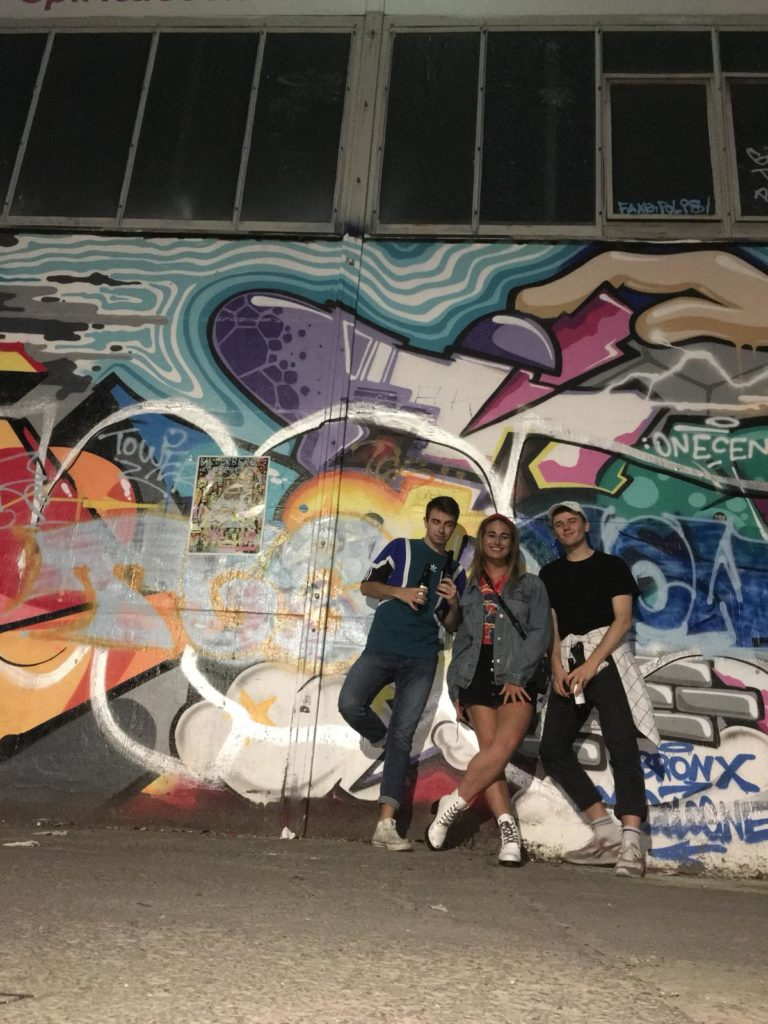 My Study Abroad Experience In Berlin: Back again