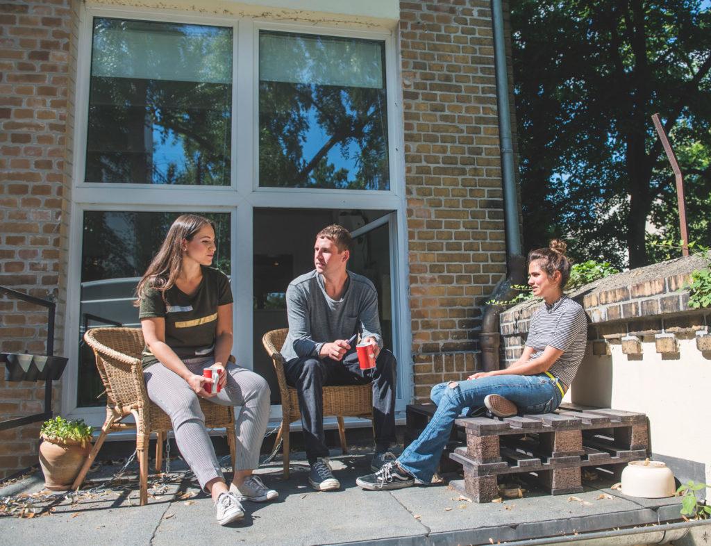 Creative writing internships in Europe