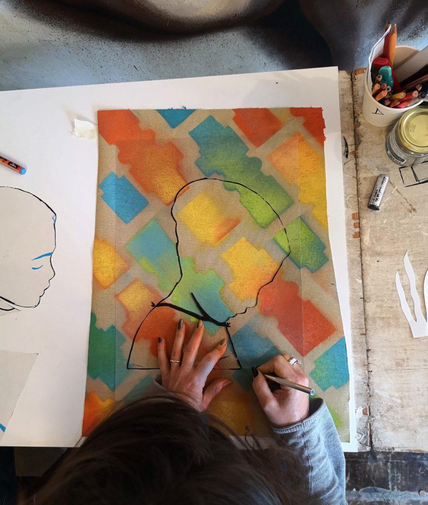 Art courses in Berlin