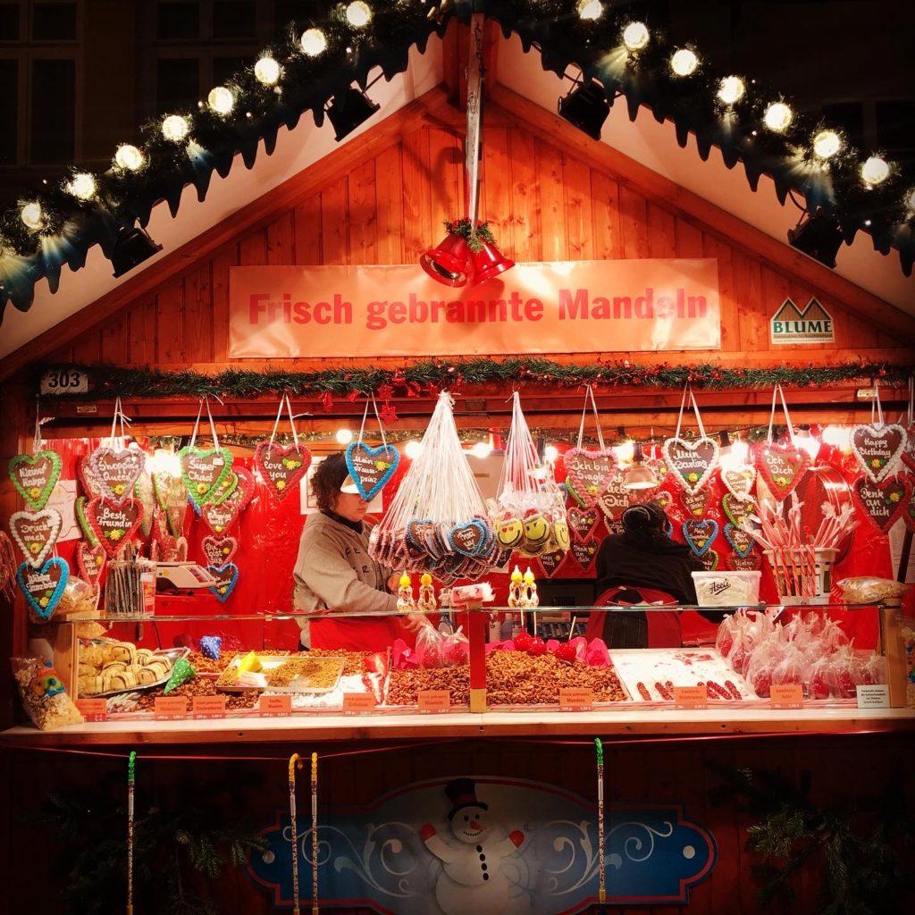 Berlin Christmas markets 2019 - Aldtstadt Spandau